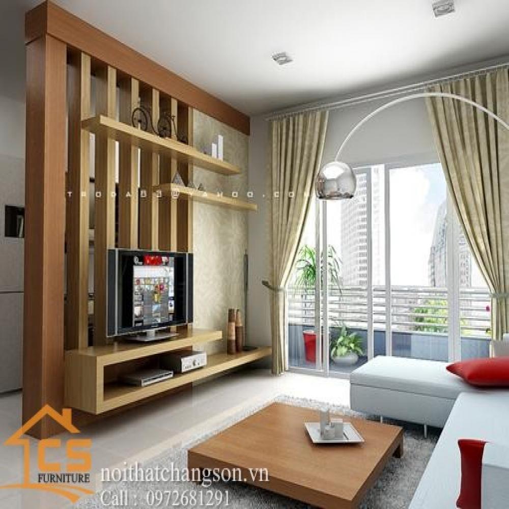 phòng khách hiện đại đẹp PKHD-16