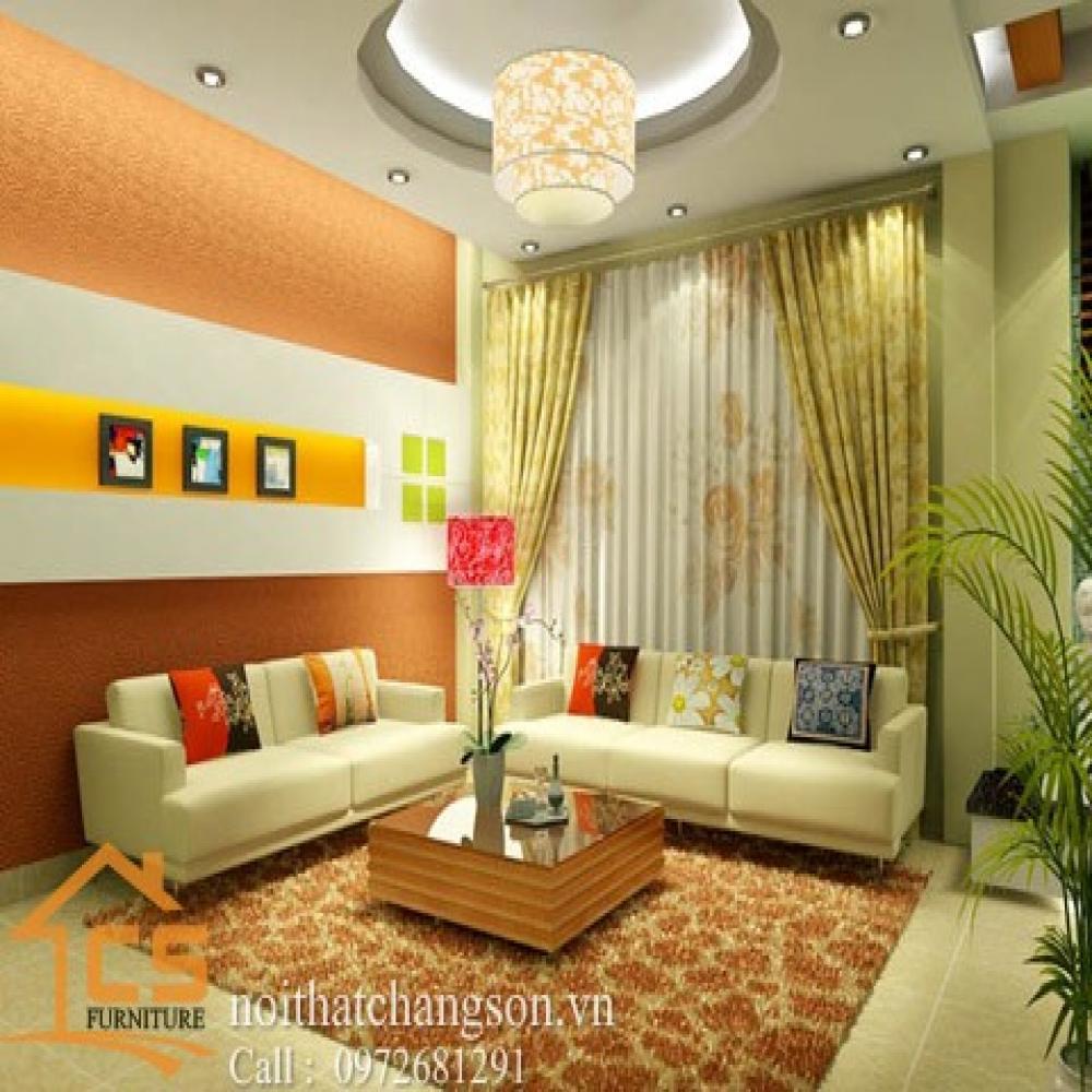 phòng khách hiện đại đẹp PKHD-17