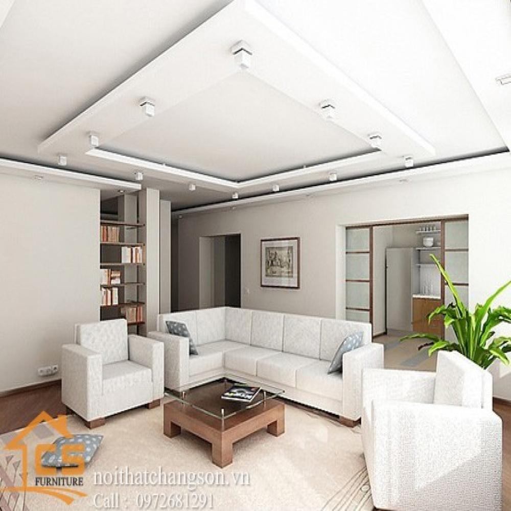 phòng khách hiện đại đẹp PKHD-2