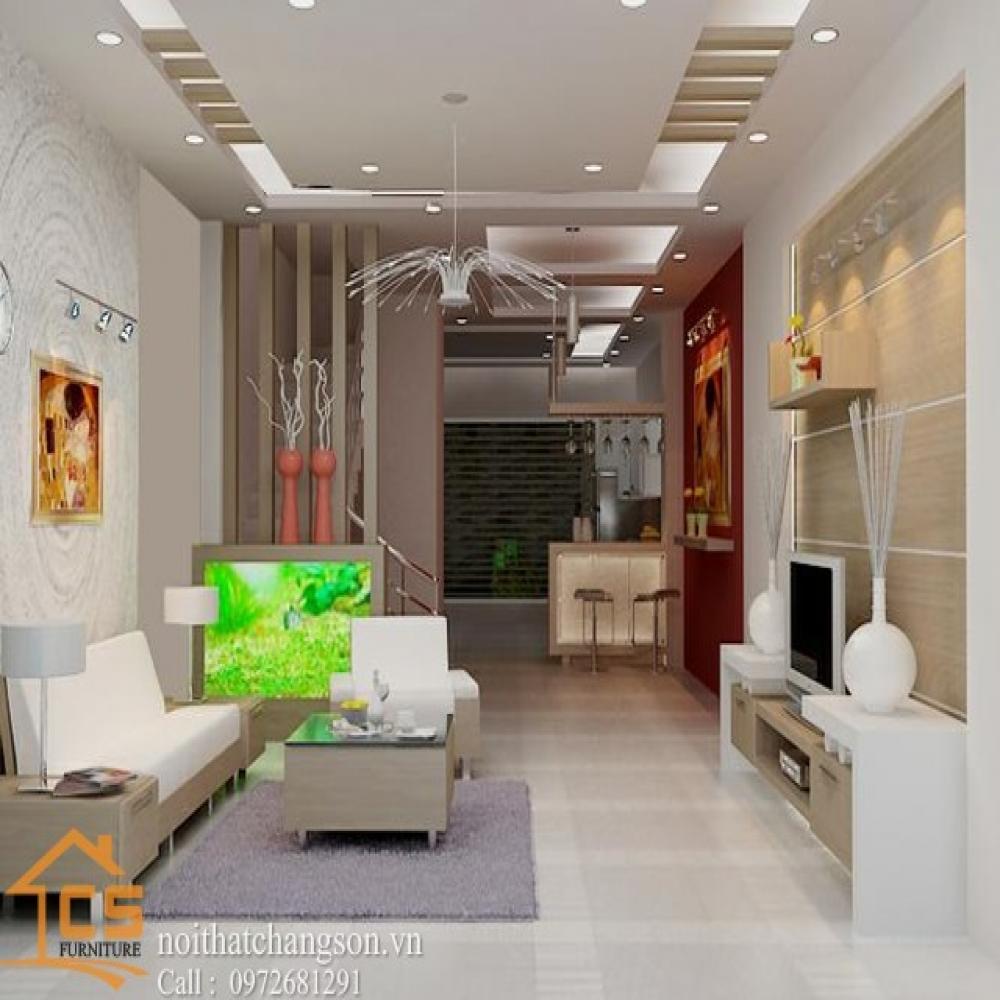 phòng khách hiện đại đẹp PKHD-20