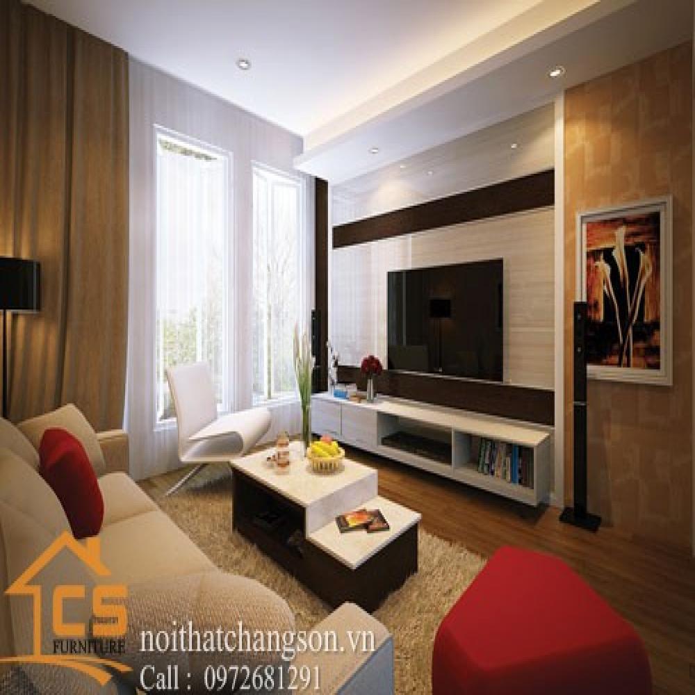 phòng khách hiện đại đẹp PKHD-21