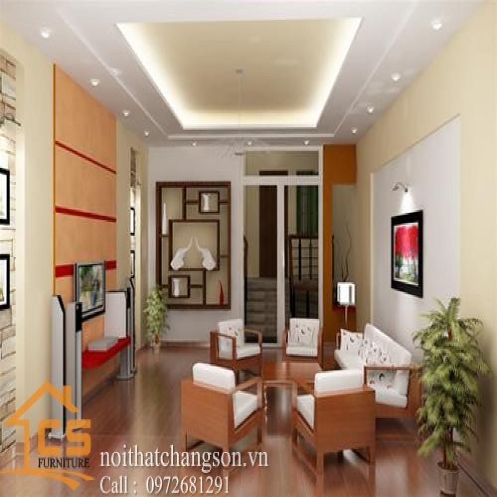 phòng khách hiện đại đẹp PKHD-22