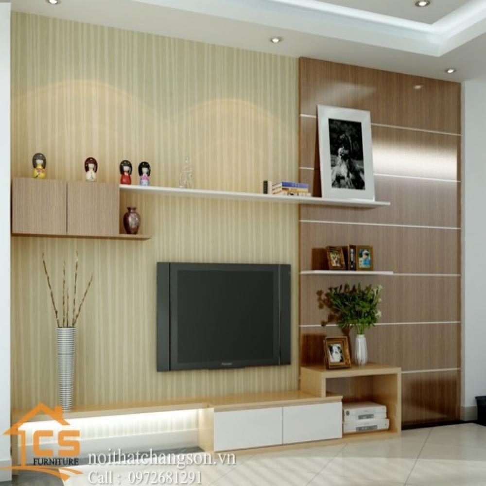 phòng khách hiện đại đẹp PKHD-23