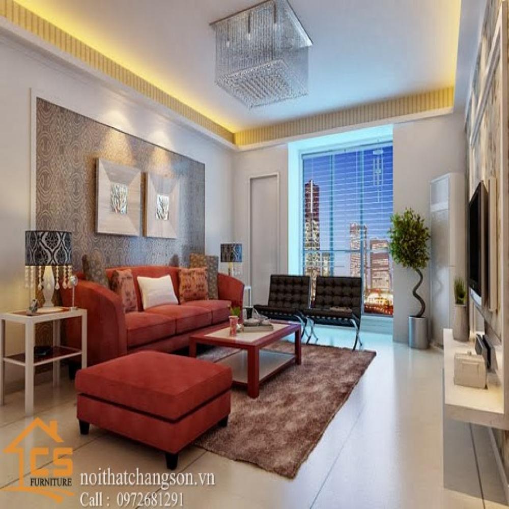 phòng khách hiện đại đẹp PKHD-24