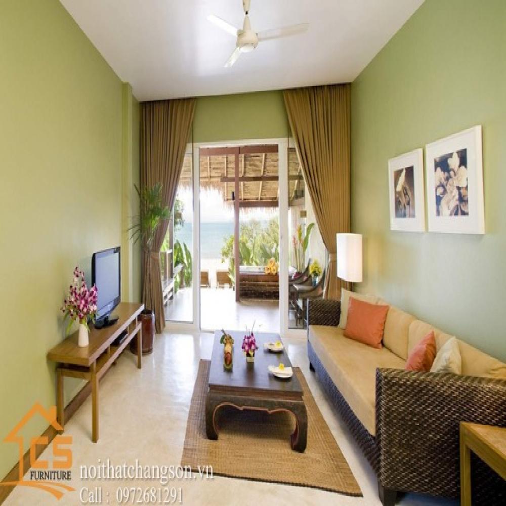 phòng khách hiện đại đẹp PKHD-25