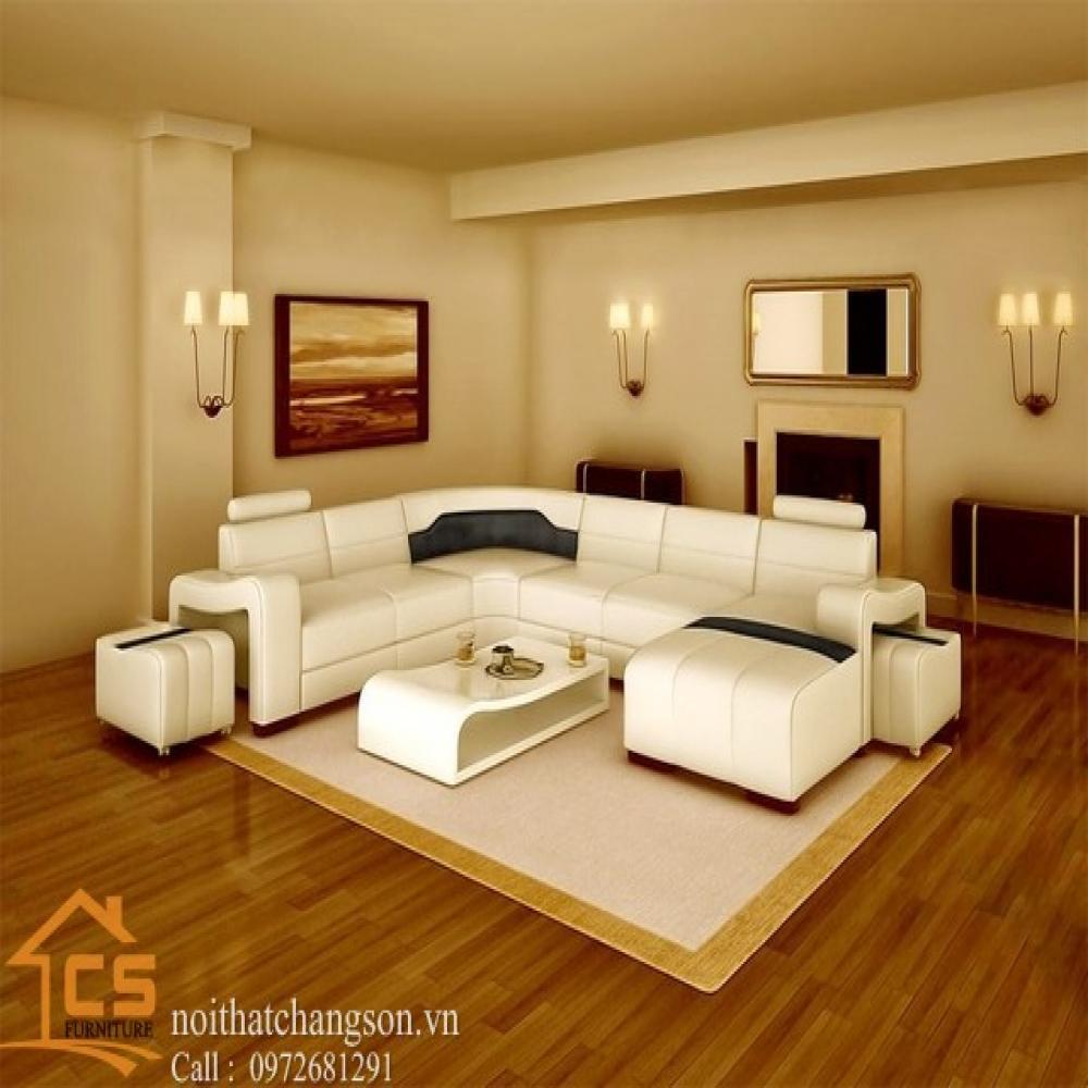 sofa đẹp SFD-1