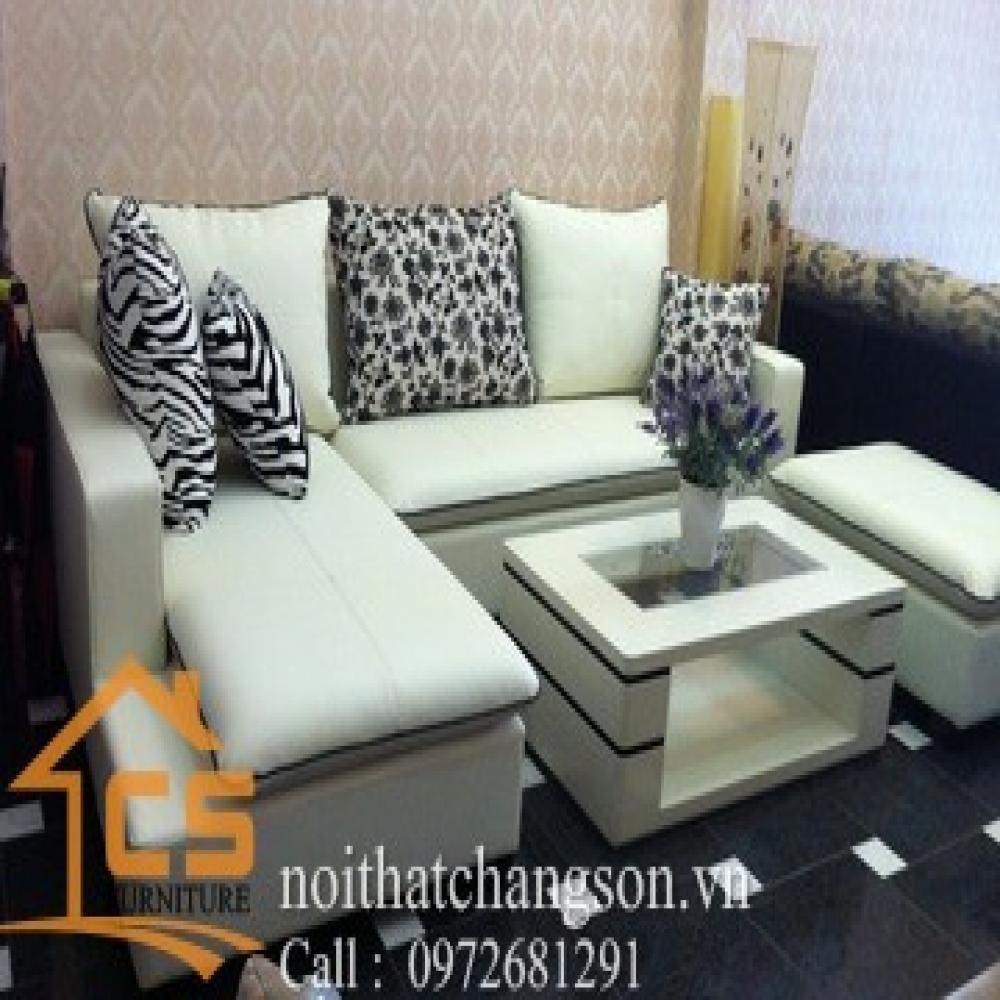 sofa đẹp SFD-15