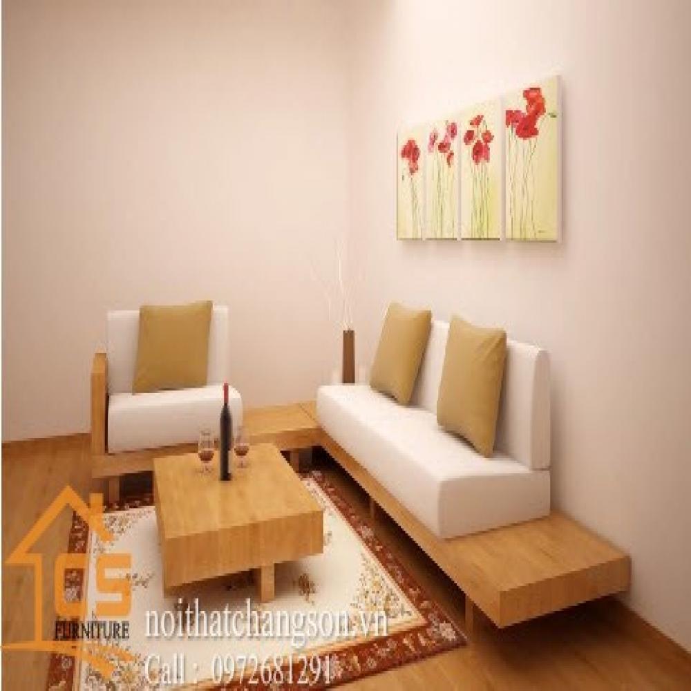 sofa đẹp SFD-17