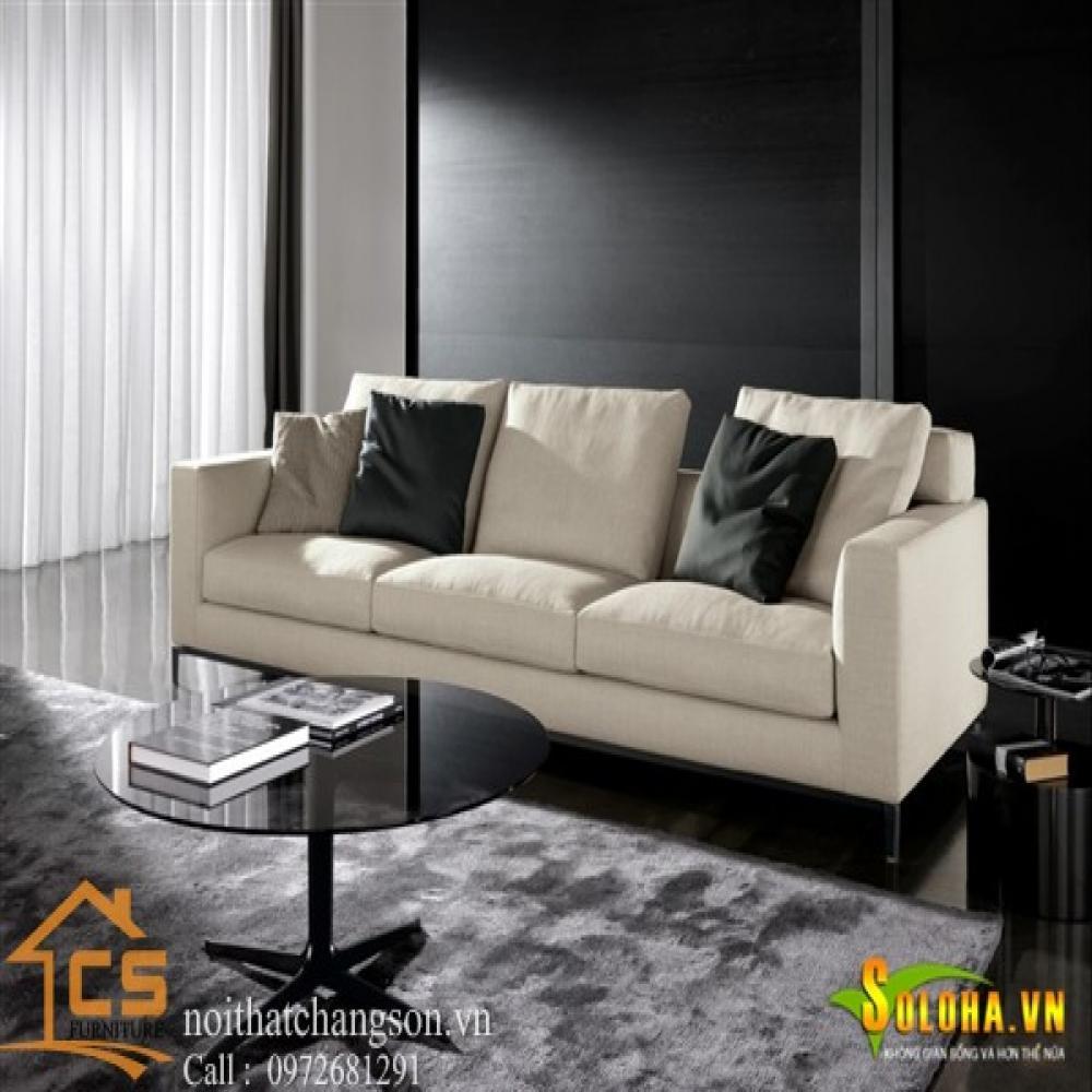 sofa đẹp SFD-4