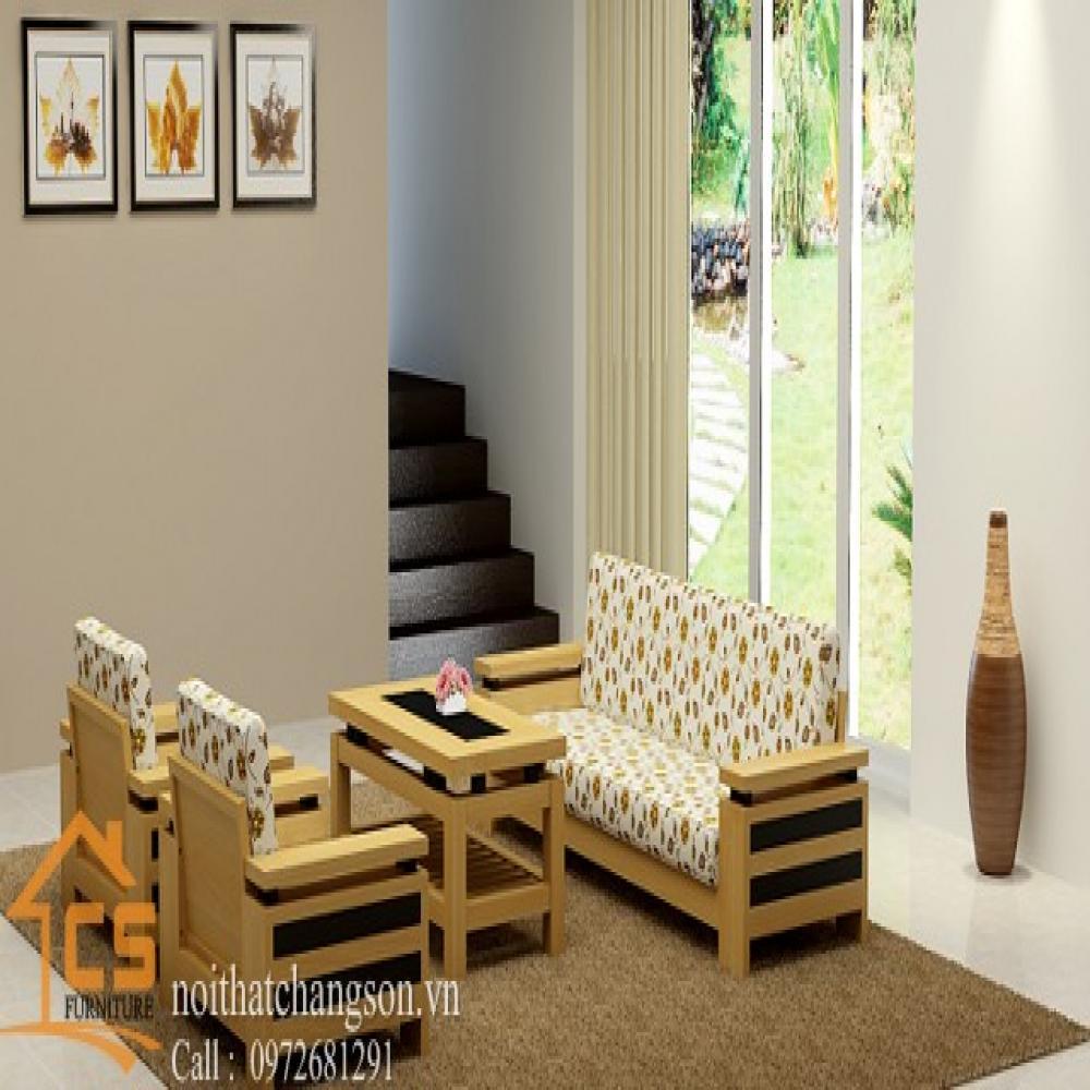 sofa đẹp SFD-6
