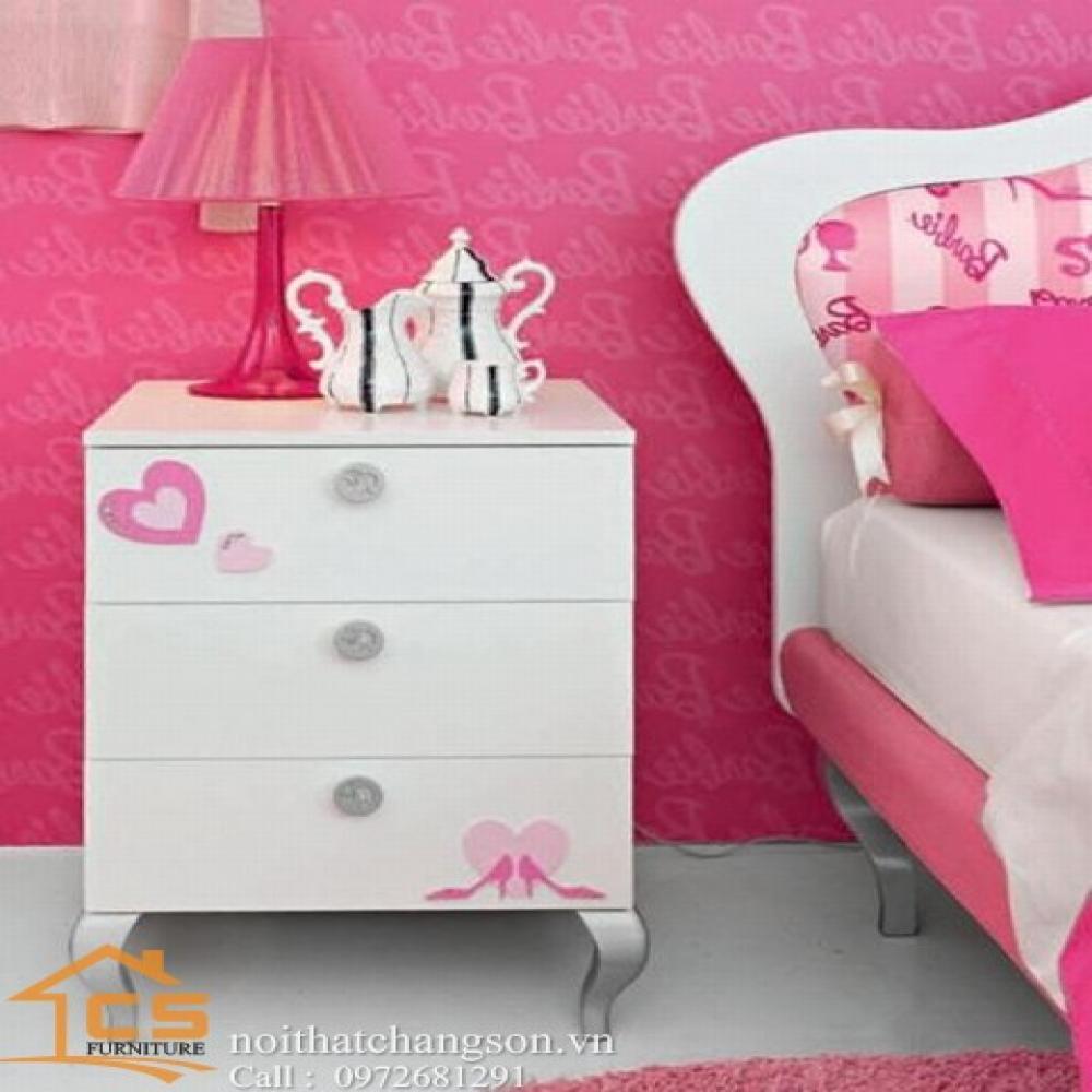 tủ đầu giường đẹp TĐGĐ-20