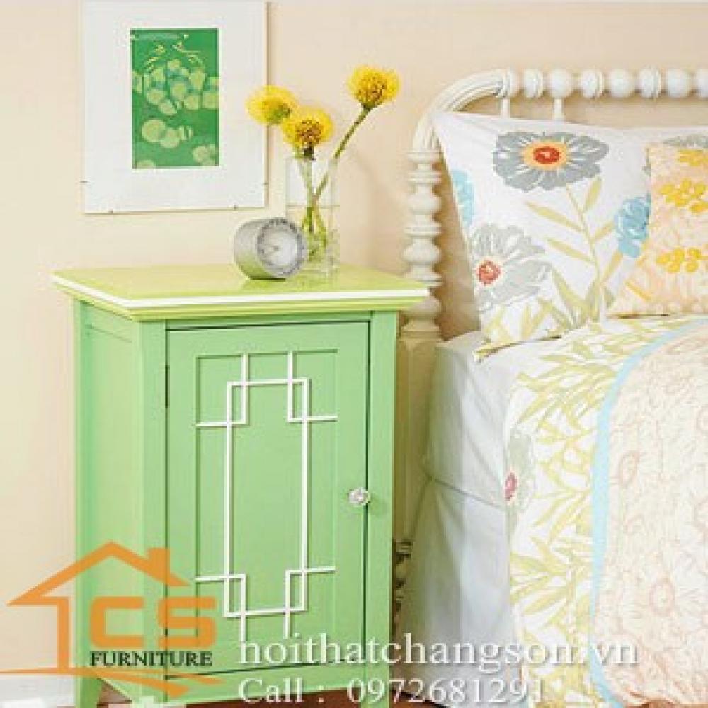 tủ đầu giường đẹp TĐGĐ-9