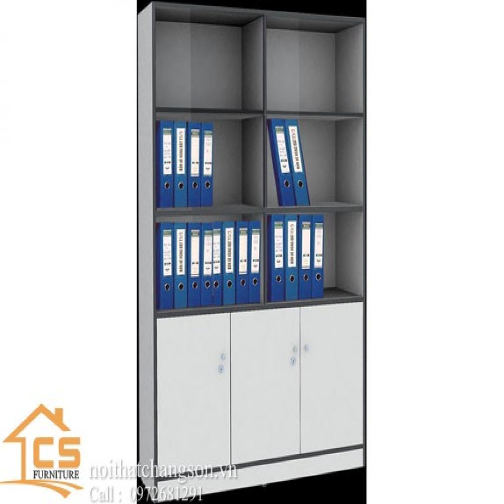 tủ hồ sơ đẹp THSĐ-15