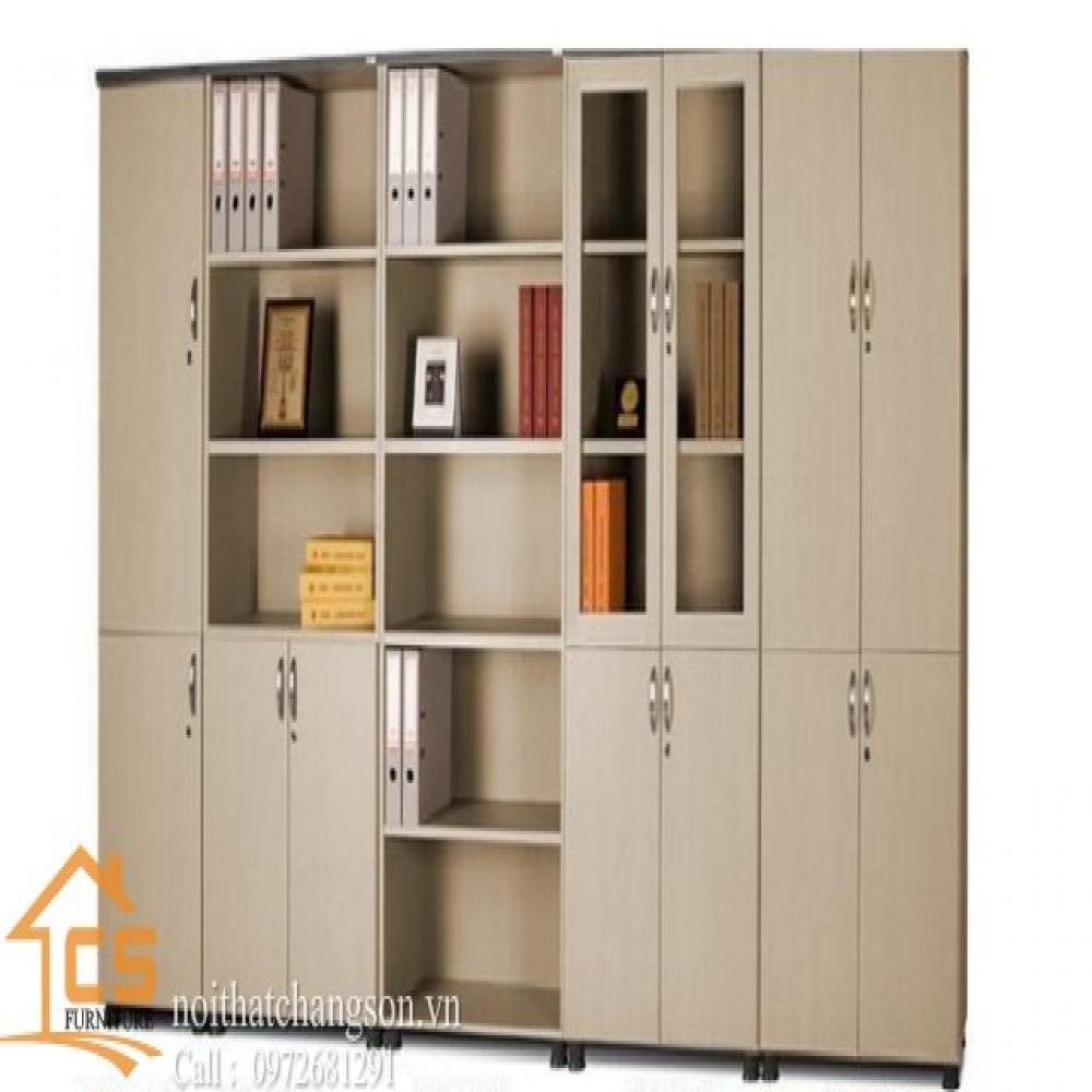 tủ hồ sơ đẹp THSĐ-18