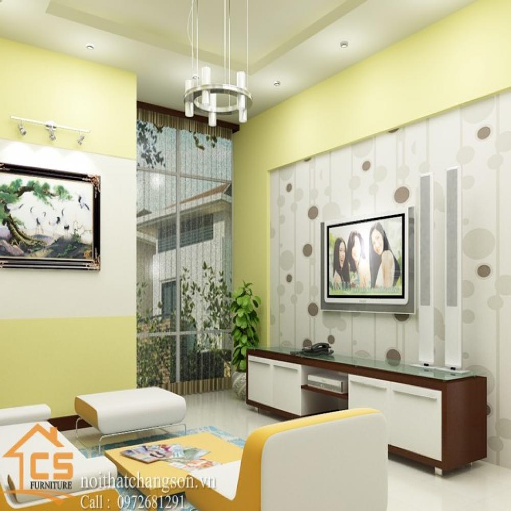 nội thất phòng khách đẹp NTPK - 1