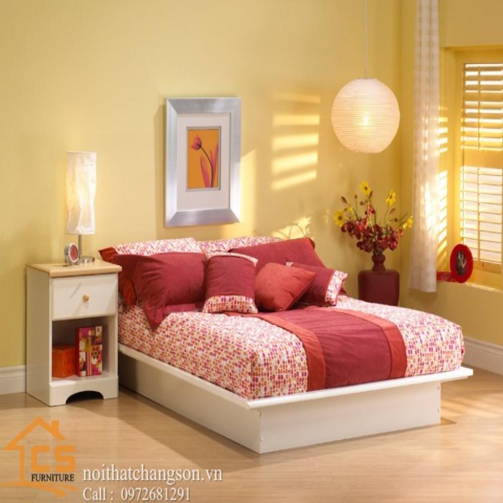 nội thất phòng ngủ đẹp NTPN - 13
