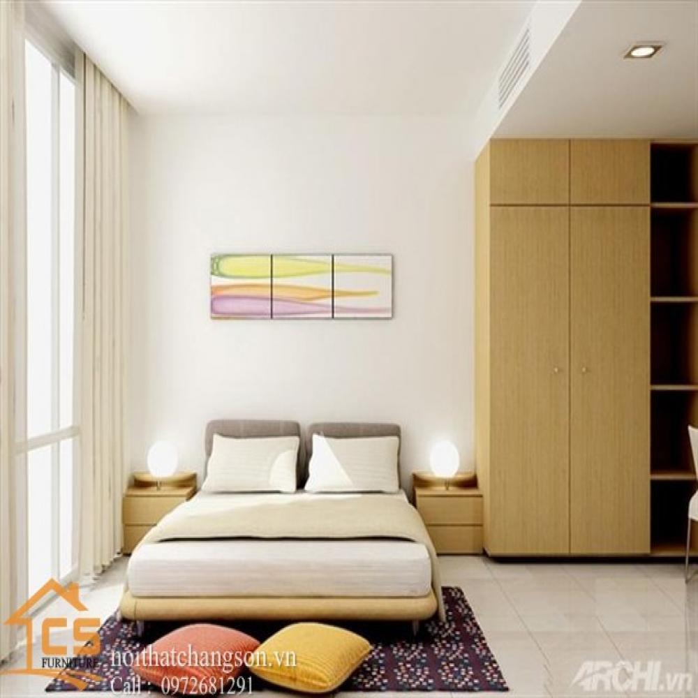 nội thất phòng ngủ đẹp NTPN - 18