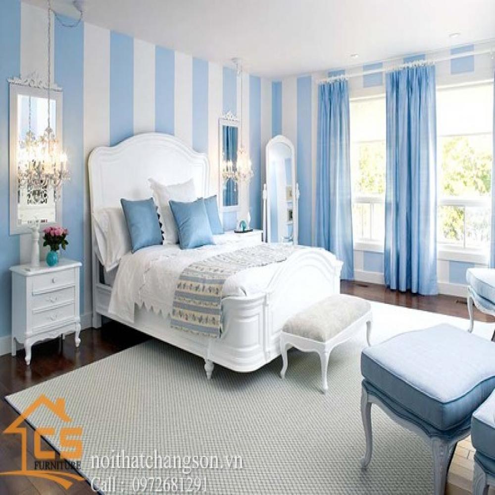 nội thất phòng ngủ đẹp NTPN - 19