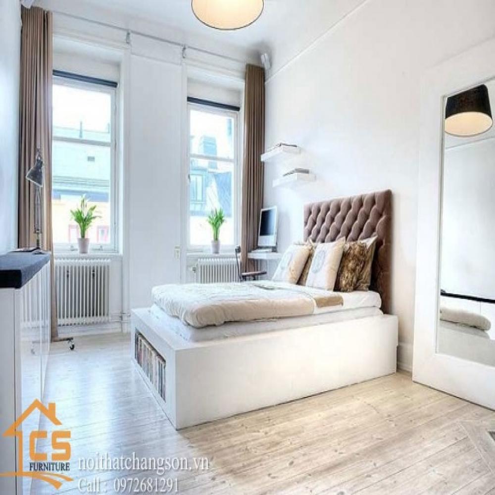 nội thất phòng ngủ đẹp NTPN - 2