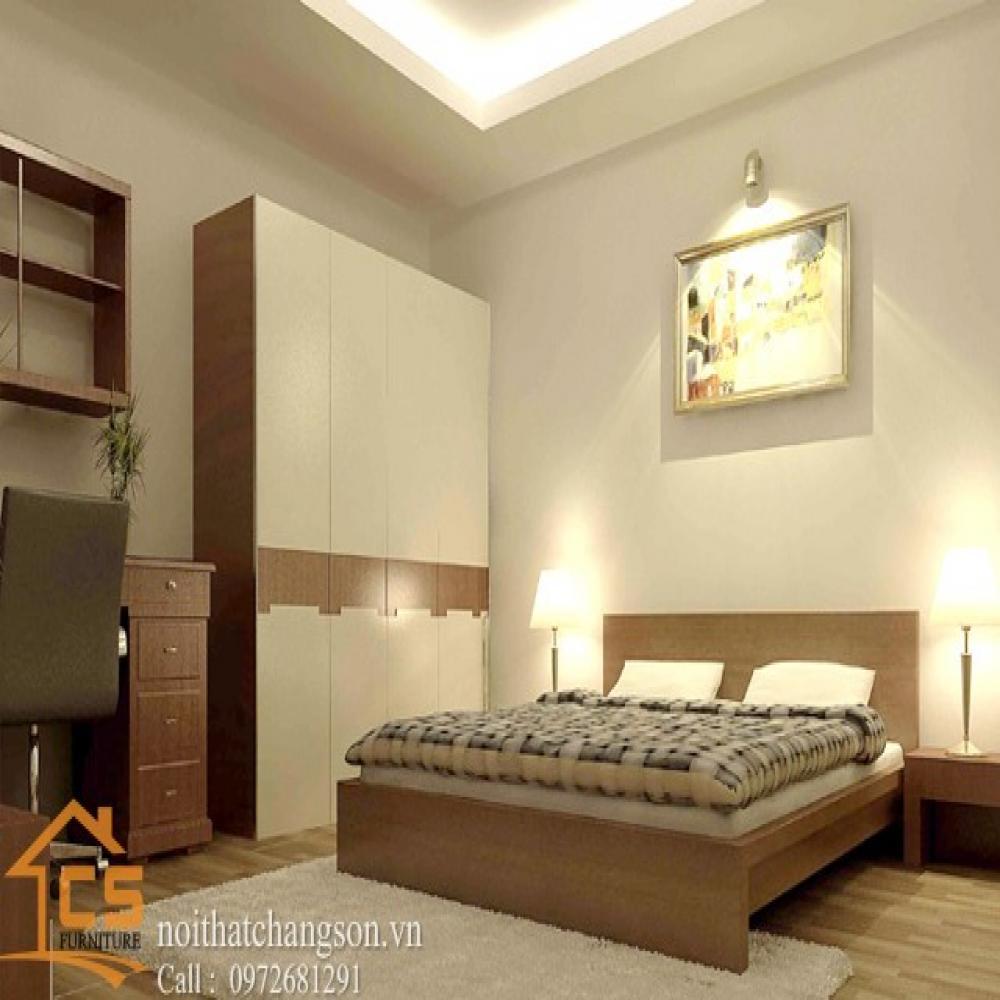 nội thất phòng ngủ đẹp NTPN - 6