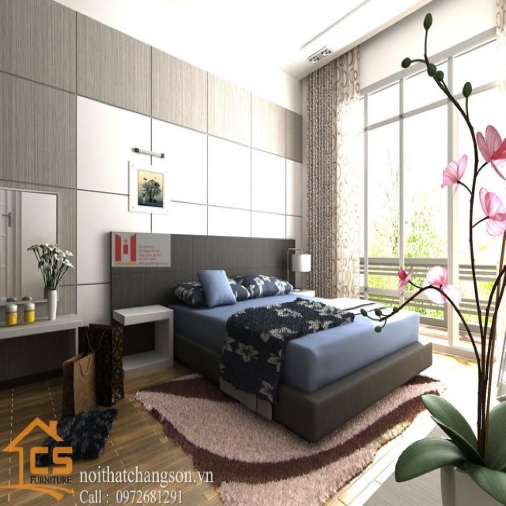 nội thất phòng ngủ đẹp NTPN - 10