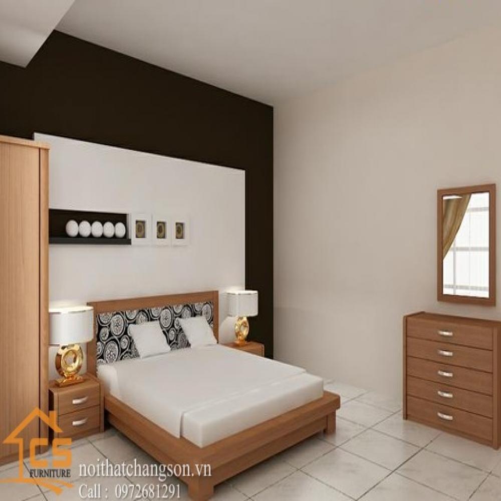 nội thất phòng ngủ đẹp NTPN - 16