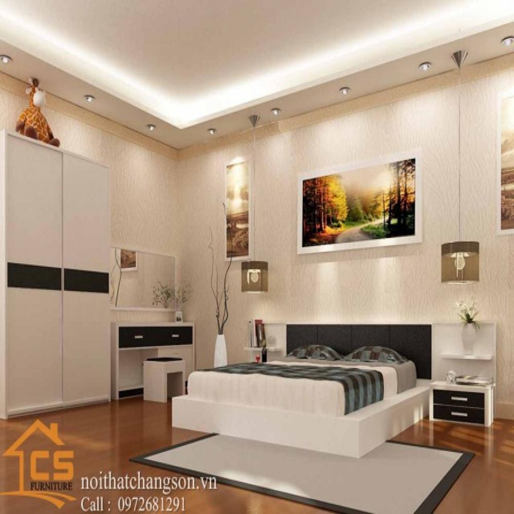 nội thất phòng ngủ đẹp NTPN - 21