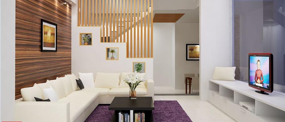 Nội thất chàng sơn mang không gian đẹp cho phòng khách của bạn.